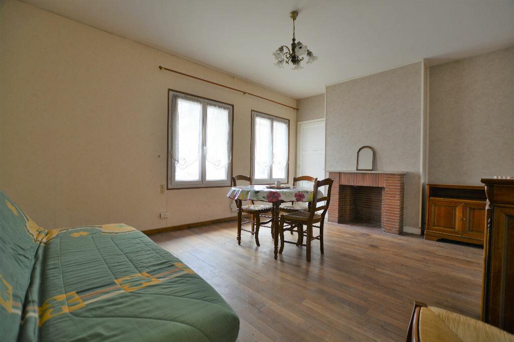 Appartement à vendre 1 34m2 à Abbeville vignette-2