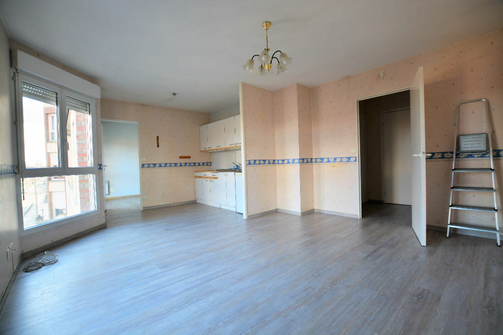 Appartement à vendre 2 42.61m2 à Abbeville vignette-1