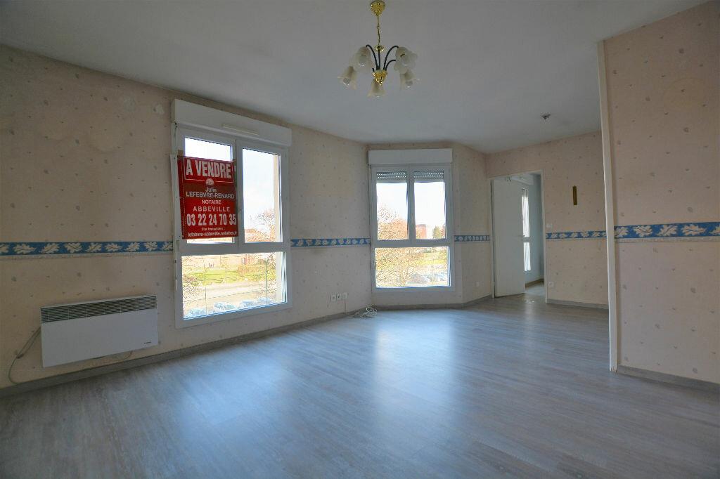 Appartement à vendre 2 42.61m2 à Abbeville vignette-4