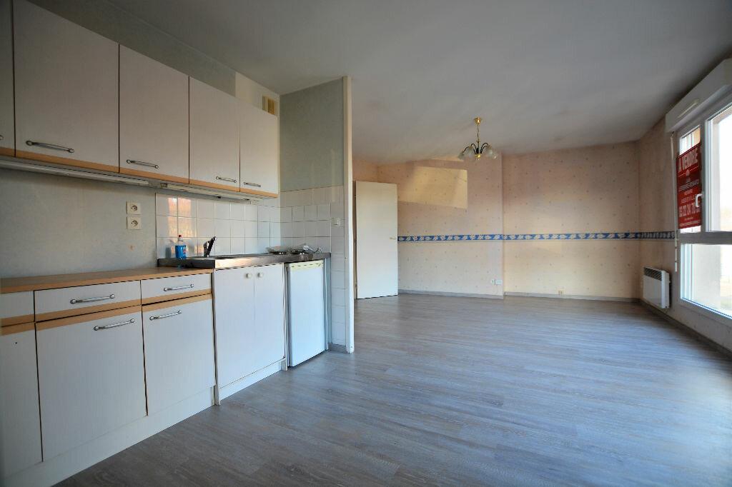 Appartement à vendre 2 42.61m2 à Abbeville vignette-5