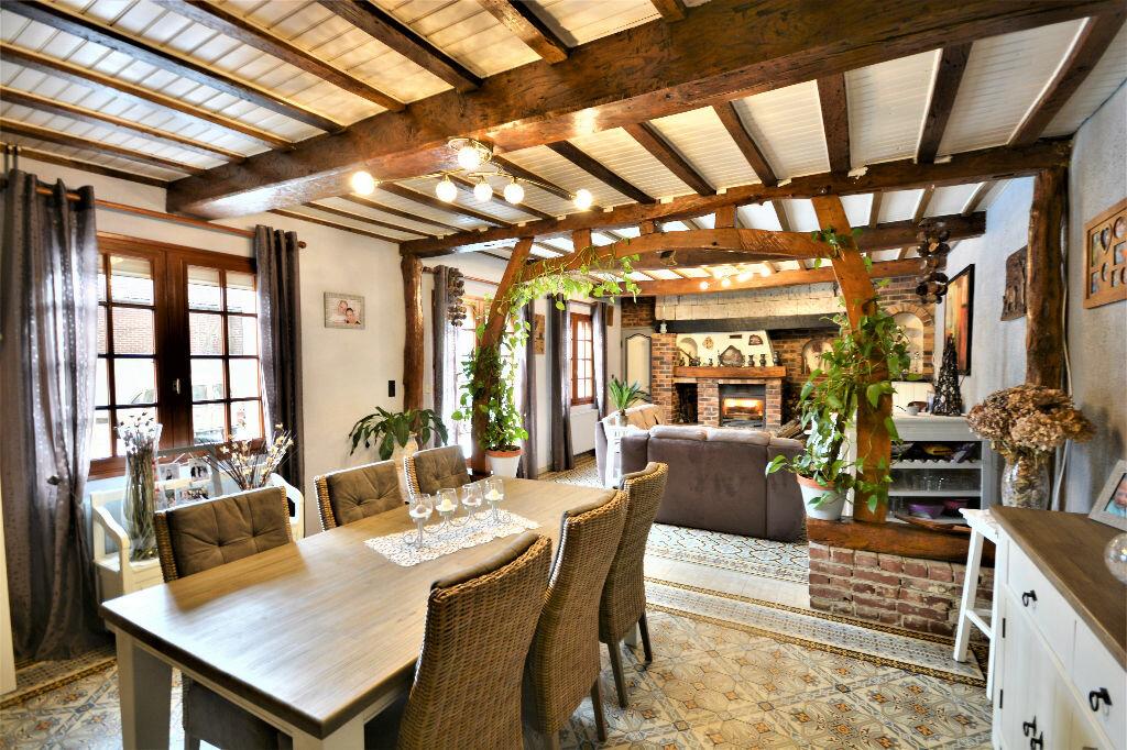 Maison à vendre 5 130m2 à Maizicourt vignette-1