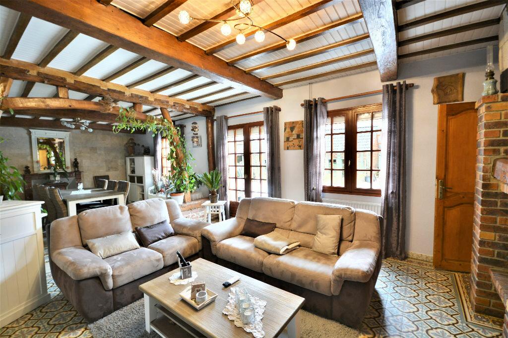 Maison à vendre 5 130m2 à Maizicourt vignette-3