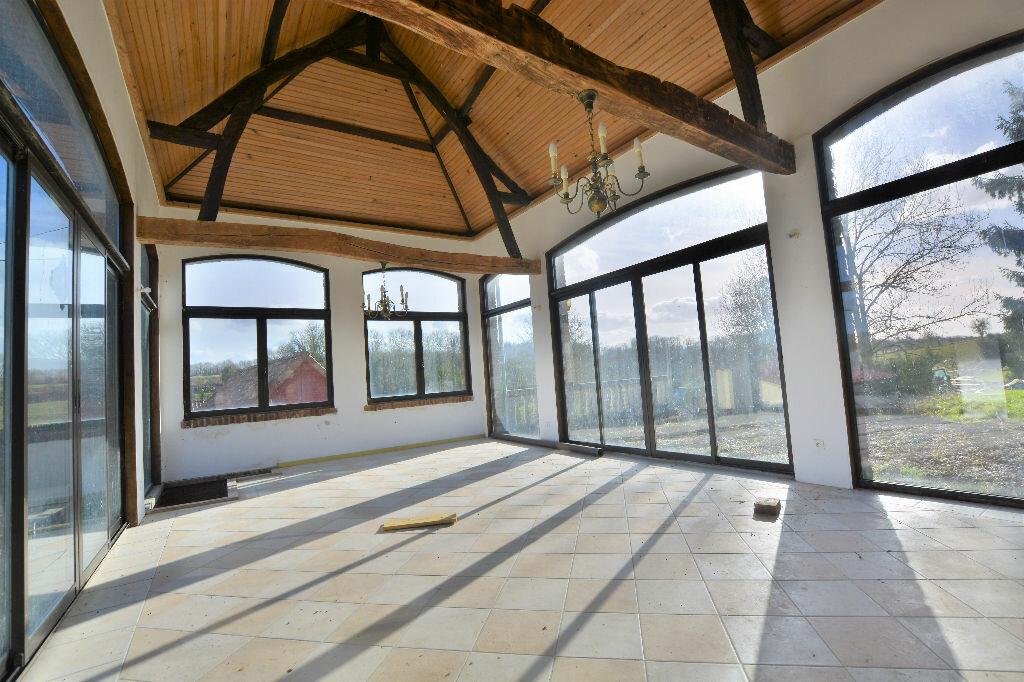 Maison à vendre 7 233.57m2 à Oneux vignette-2