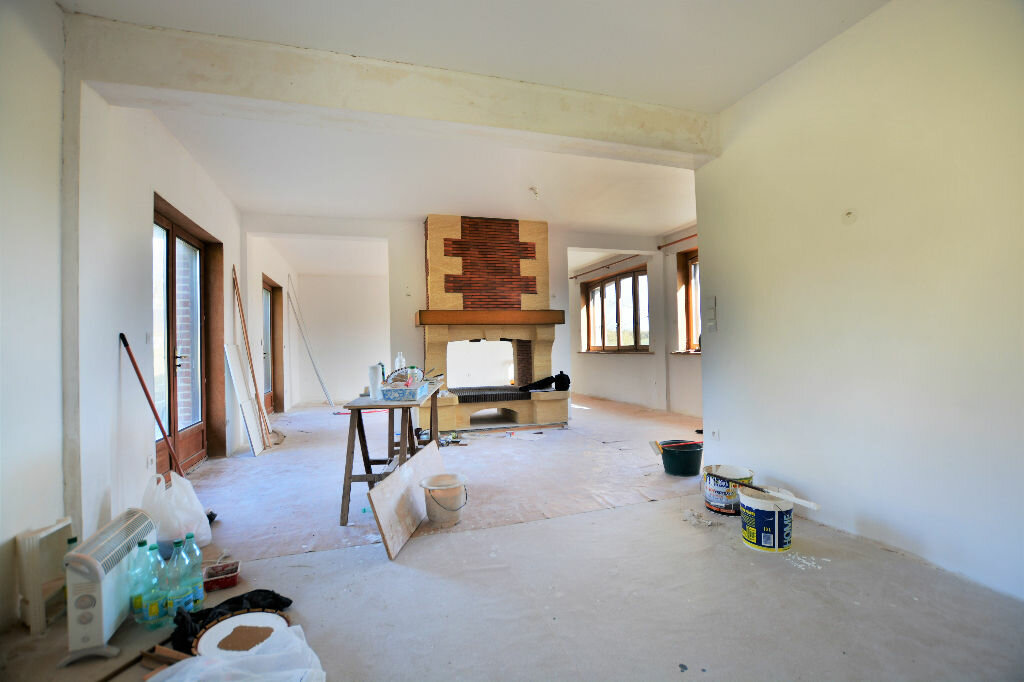 Maison à vendre 7 233.57m2 à Oneux vignette-4