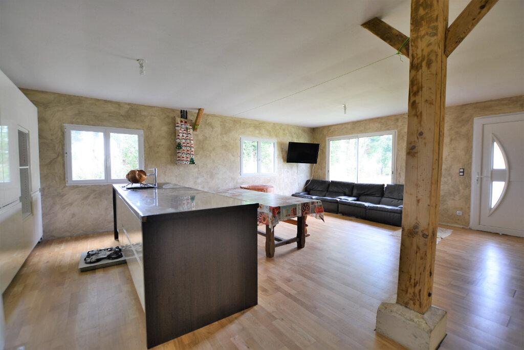 Maison à vendre 3 65m2 à Béhen vignette-2