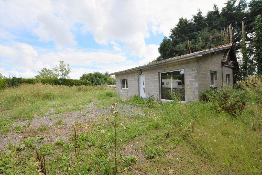 Maison à vendre 3 65m2 à Béhen vignette-4