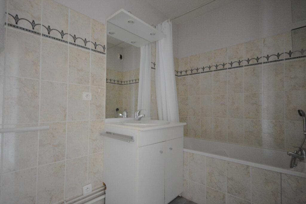Appartement à louer 2 38.3m2 à Abbeville vignette-3