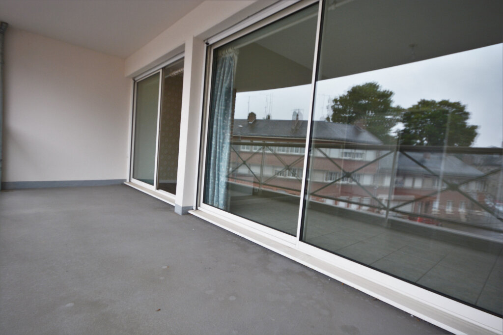 Appartement à louer 2 38.3m2 à Abbeville vignette-4