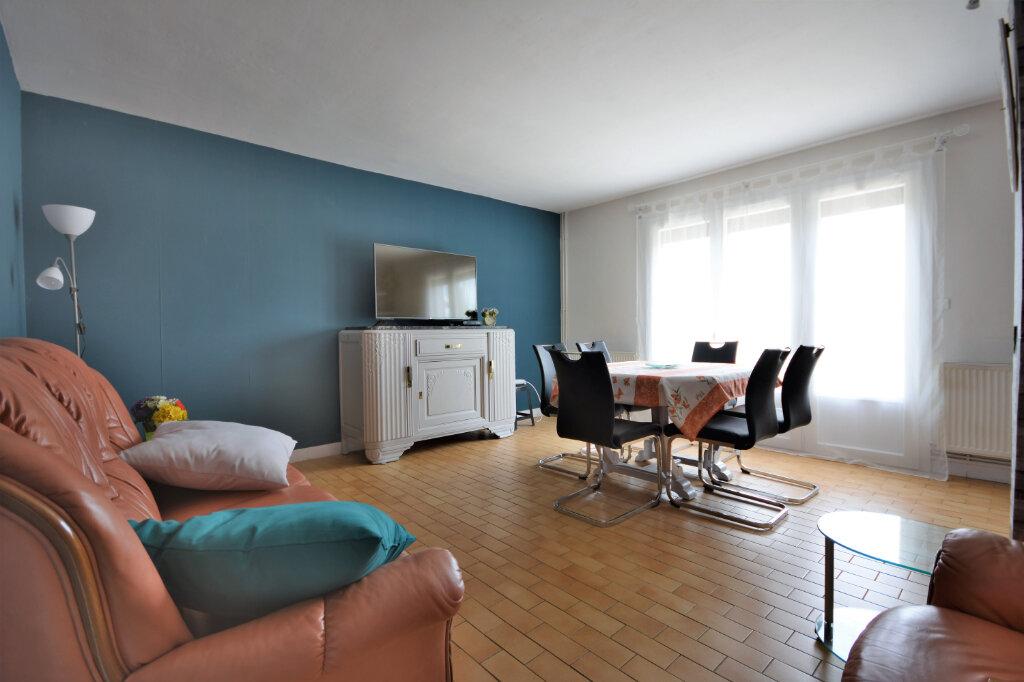 Maison à vendre 5 104.99m2 à Liercourt vignette-1