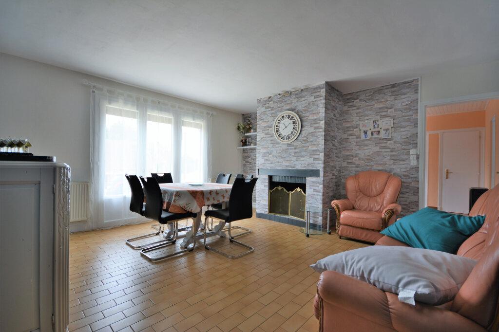 Maison à vendre 5 104.99m2 à Liercourt vignette-3