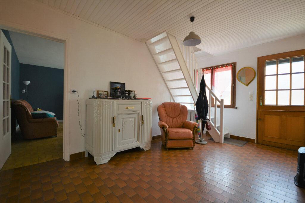 Maison à vendre 5 104.99m2 à Liercourt vignette-5