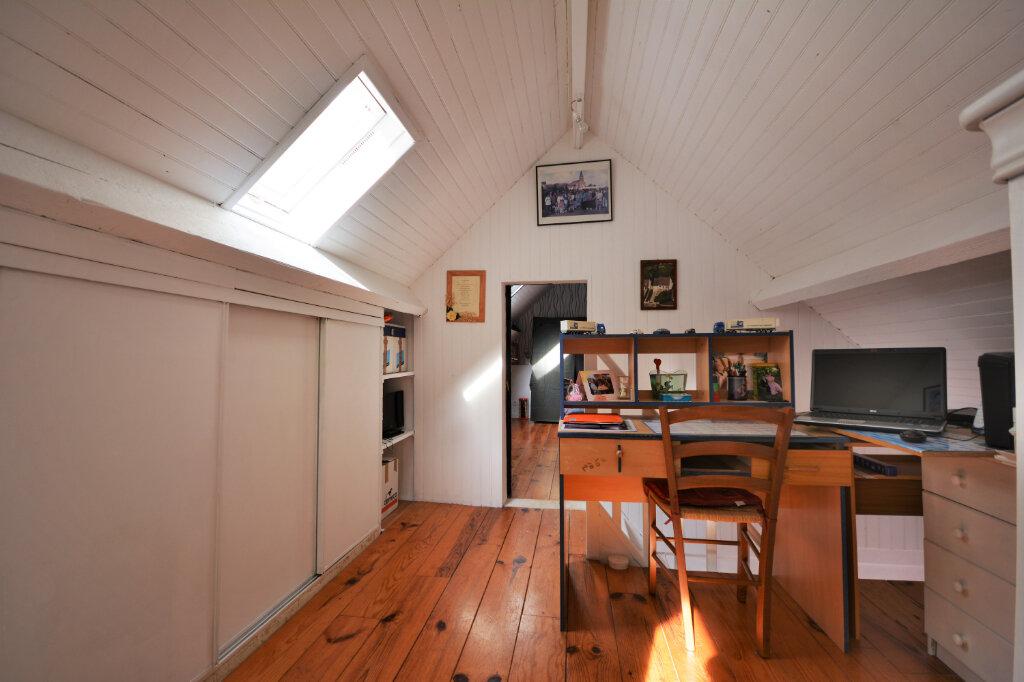 Maison à vendre 5 104.99m2 à Liercourt vignette-12