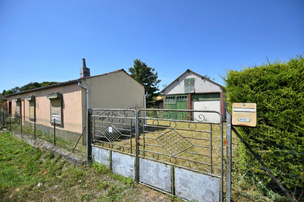 Maison à vendre 2 51.18m2 à Saint-Riquier vignette-1