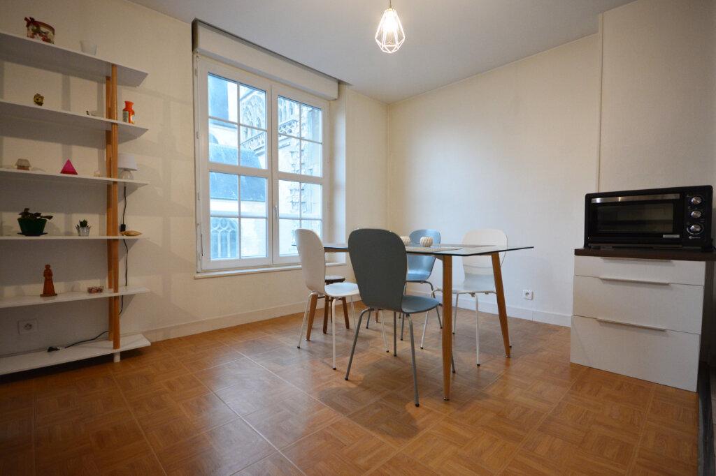 Appartement à louer 2 39.26m2 à Abbeville vignette-3