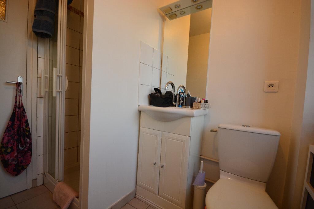 Appartement à louer 2 39.26m2 à Abbeville vignette-5
