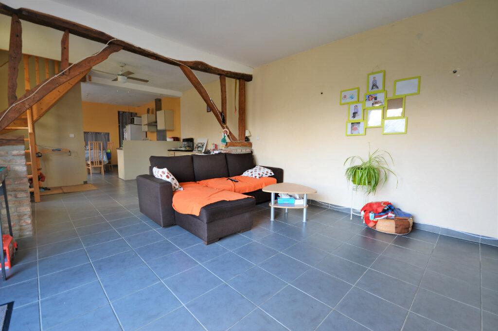 Maison à vendre 2 86m2 à Prouville vignette-2