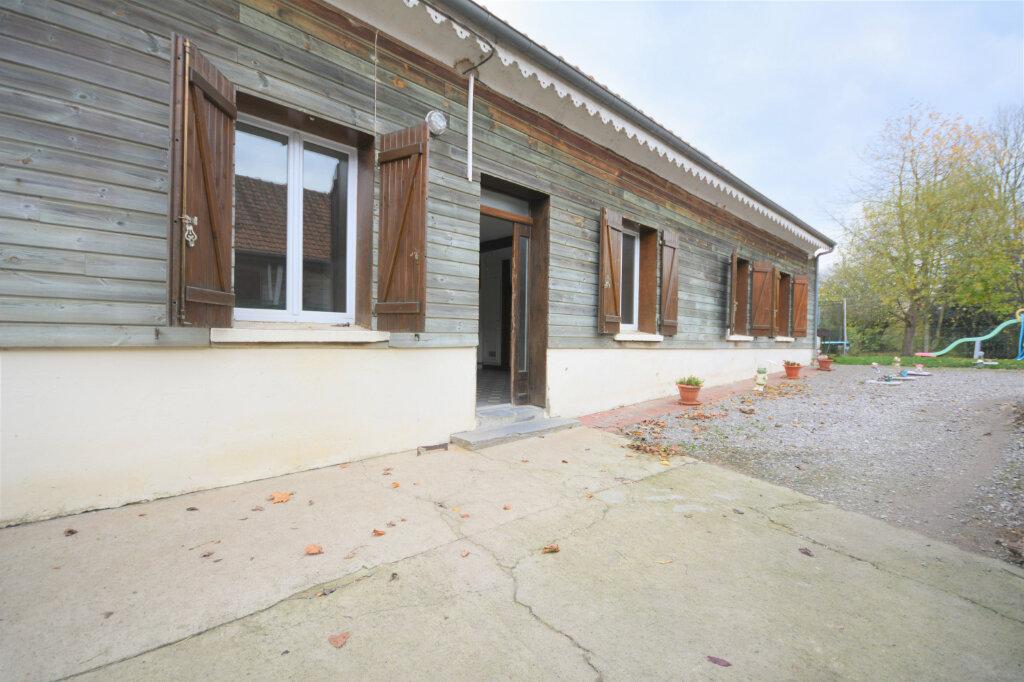 Maison à vendre 8 169.9m2 à Maison-Ponthieu vignette-7