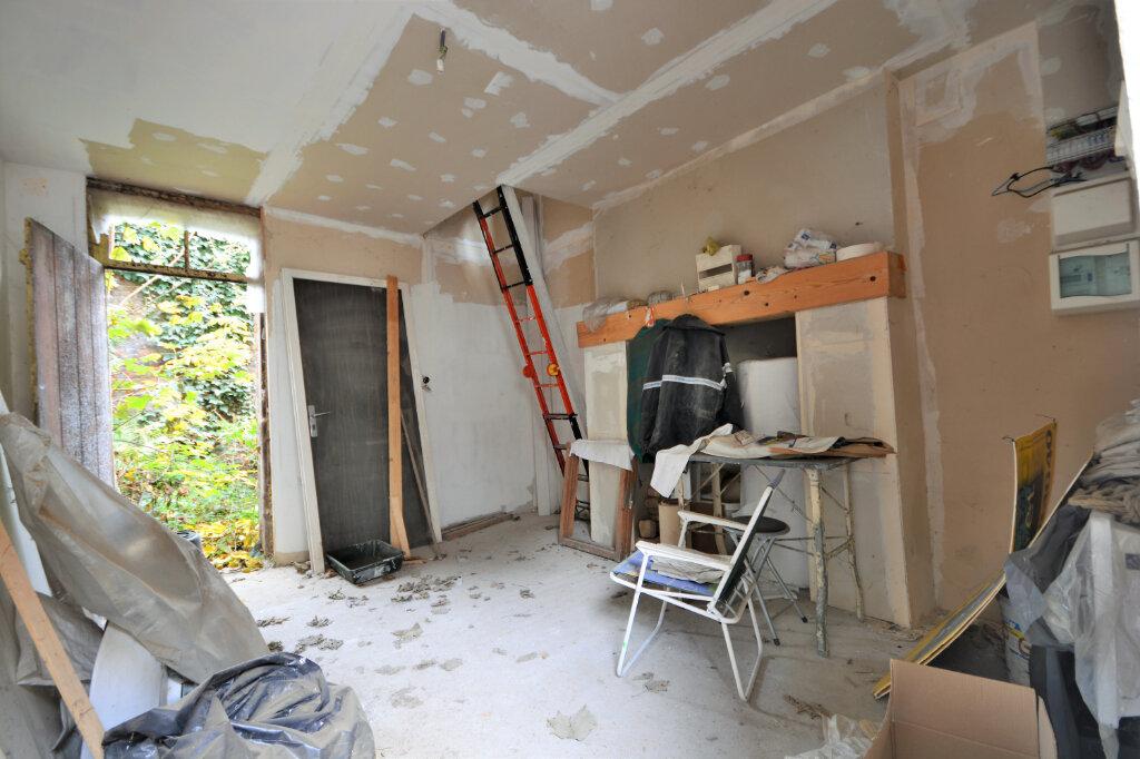 Maison à vendre 3 38.15m2 à Abbeville vignette-1