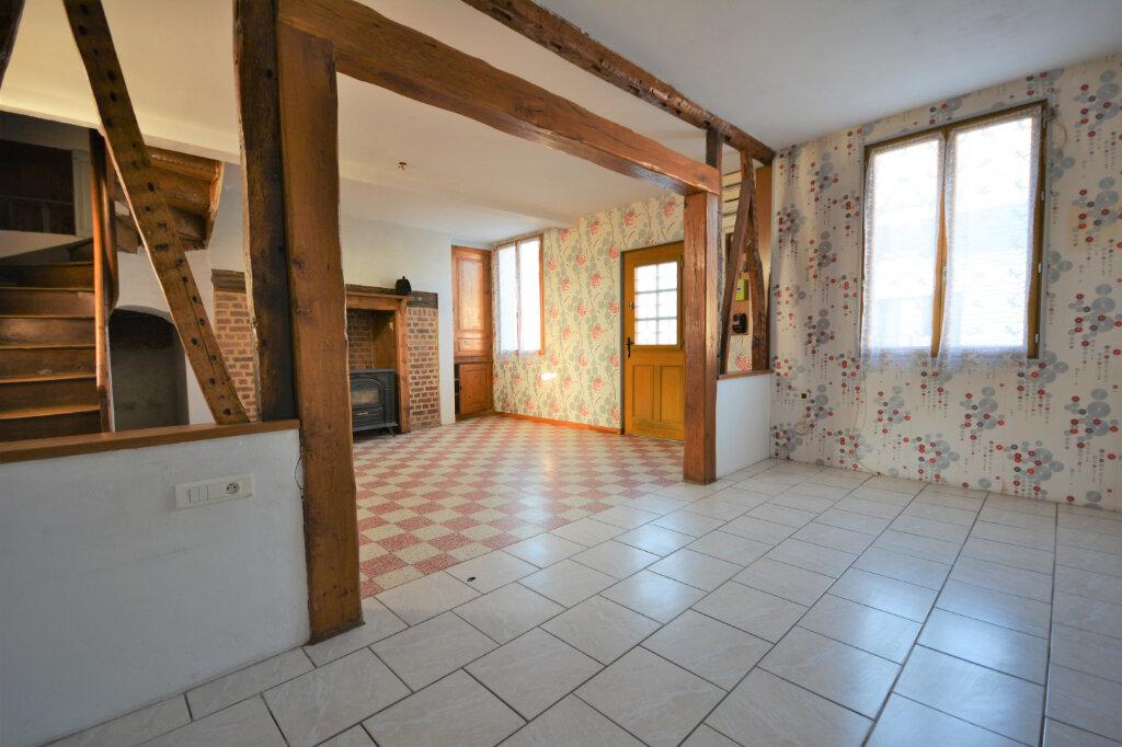 Maison à vendre 4 96m2 à Abbeville vignette-3