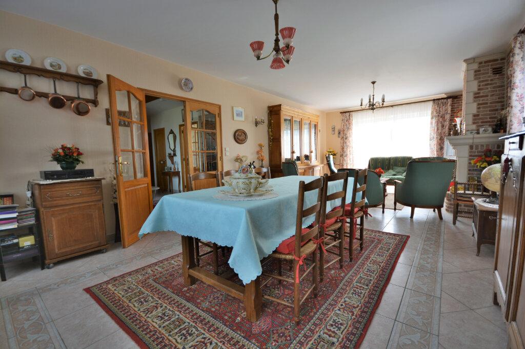 Maison à vendre 8 165.52m2 à Domvast vignette-1
