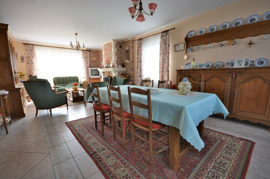 Maison à vendre 8 165.52m2 à Domvast vignette-3