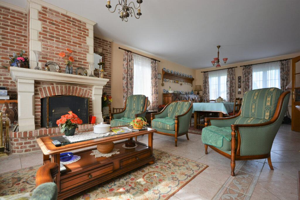 Maison à vendre 8 165.52m2 à Domvast vignette-4