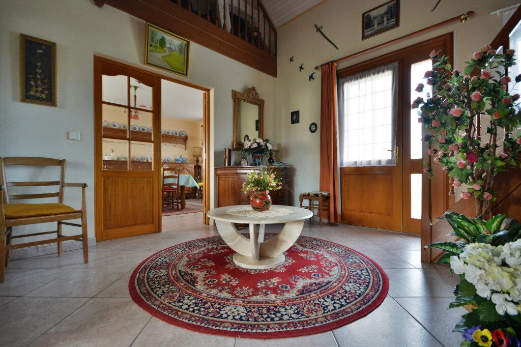 Maison à vendre 8 165.52m2 à Domvast vignette-7
