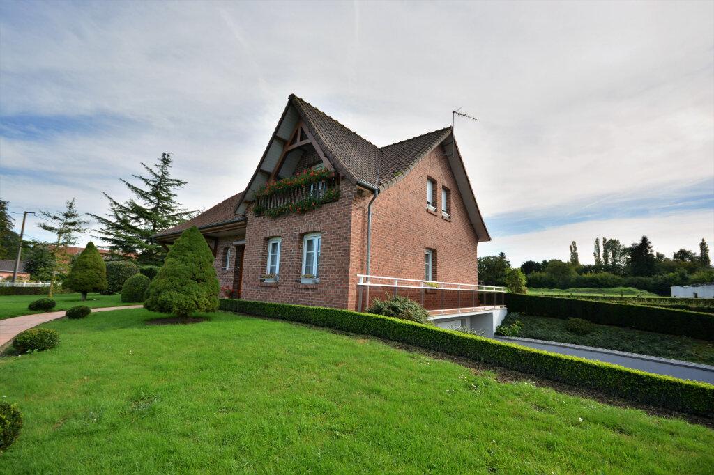 Maison à vendre 8 165.52m2 à Domvast vignette-12