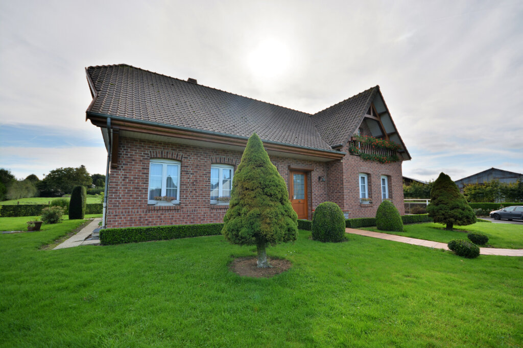 Maison à vendre 8 165.52m2 à Domvast vignette-13