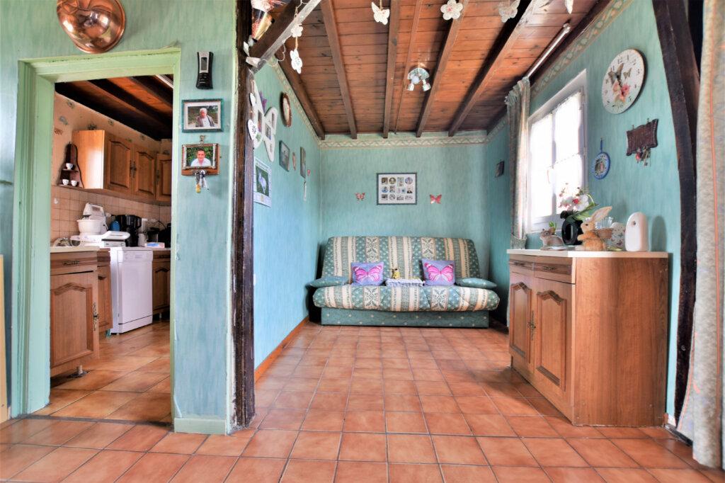 Maison à vendre 3 55m2 à Villers-sur-Authie vignette-4