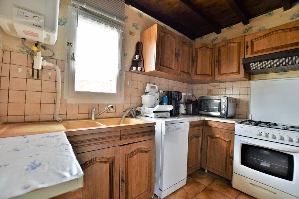 Maison à vendre 3 55m2 à Villers-sur-Authie vignette-5