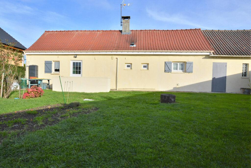 Maison à vendre 3 55m2 à Villers-sur-Authie vignette-6