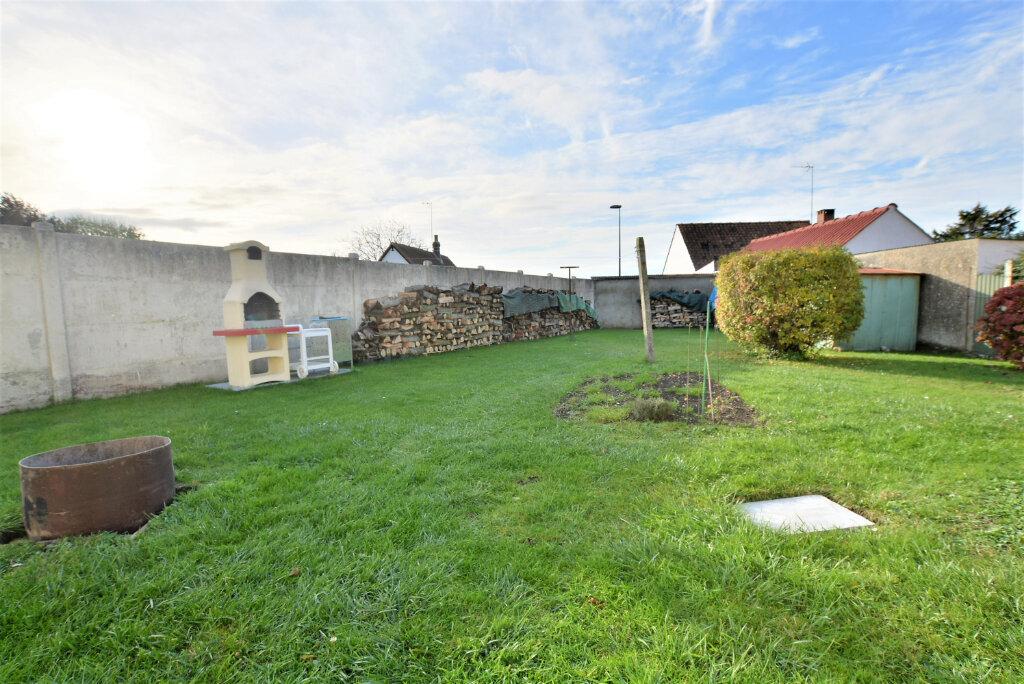 Maison à vendre 3 55m2 à Villers-sur-Authie vignette-7