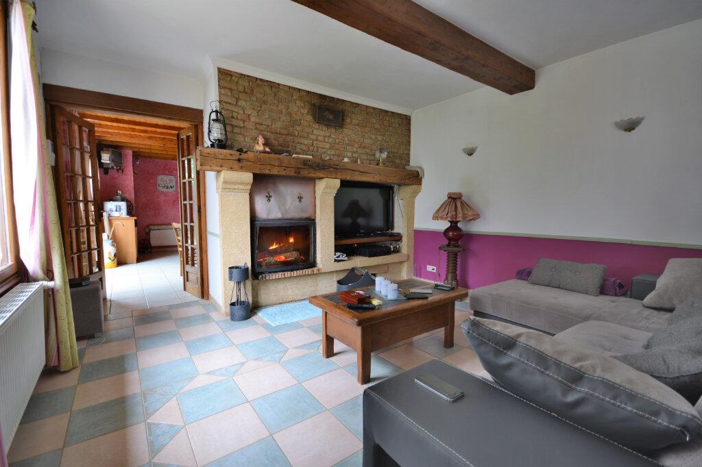 Maison à vendre 6 147.83m2 à Mareuil-Caubert vignette-1
