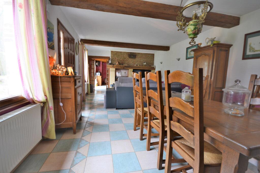 Maison à vendre 6 147.83m2 à Mareuil-Caubert vignette-2