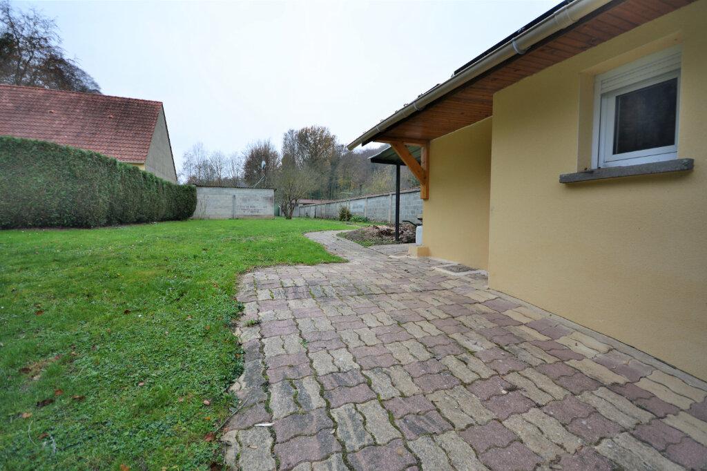 Maison à vendre 6 147.83m2 à Mareuil-Caubert vignette-7