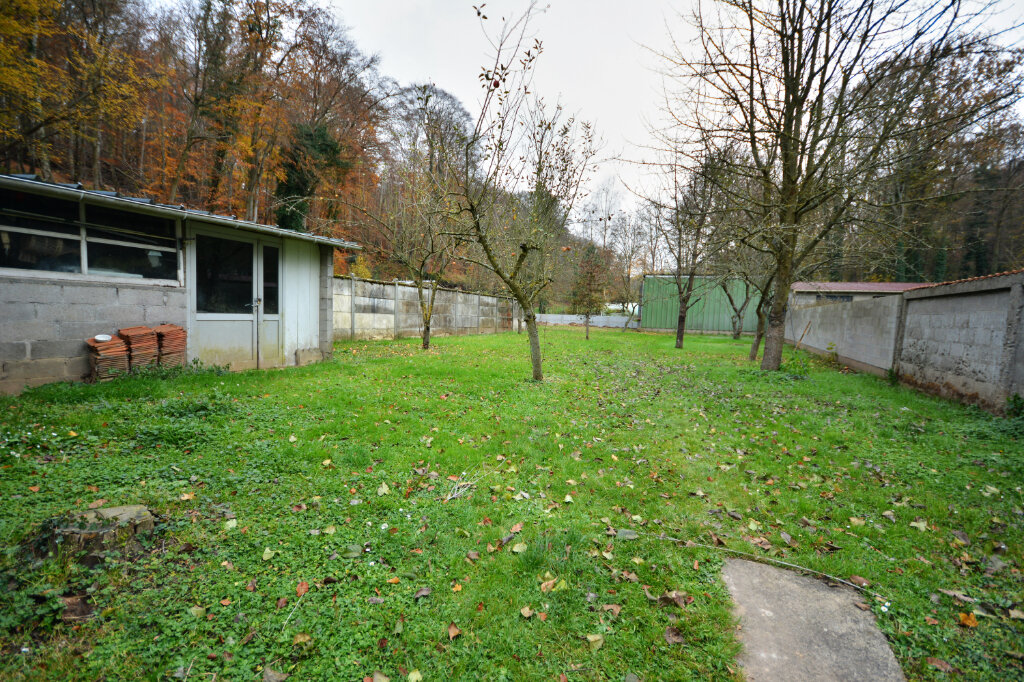 Maison à vendre 6 147.83m2 à Mareuil-Caubert vignette-8