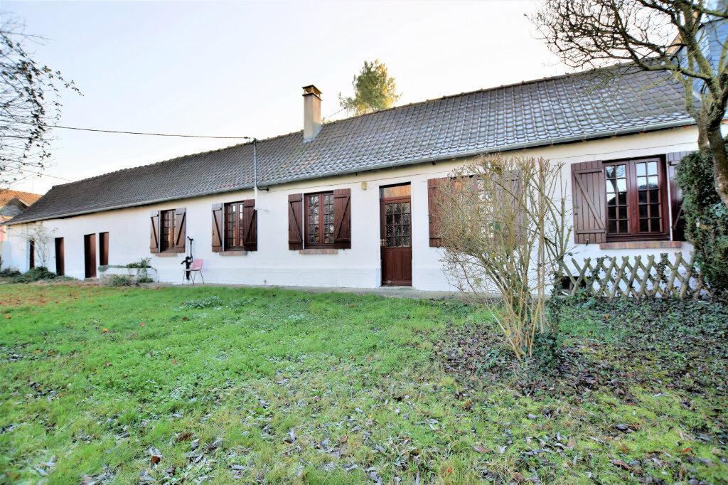 Maison à vendre 5 130.8m2 à Ponthoile vignette-1