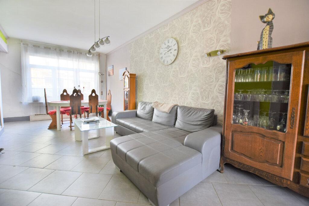 Maison à vendre 4 123m2 à Auxi-le-Château vignette-1