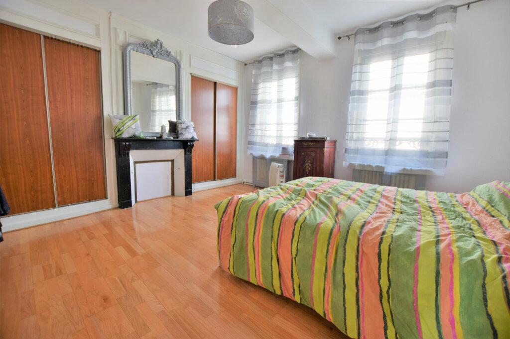 Maison à vendre 4 123m2 à Auxi-le-Château vignette-4