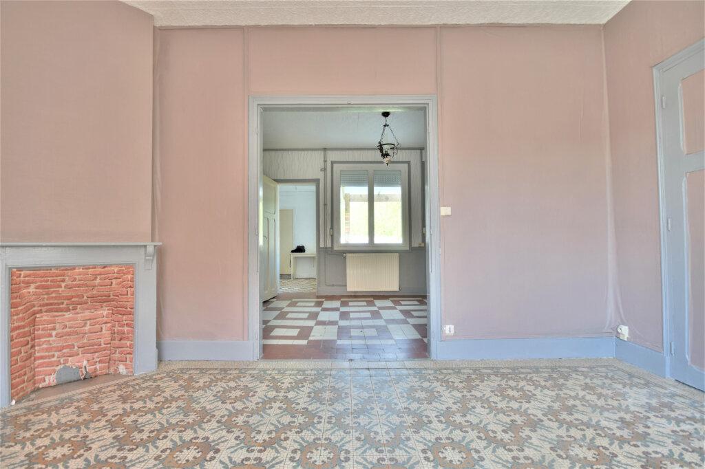 Maison à vendre 4 72m2 à Rue vignette-2