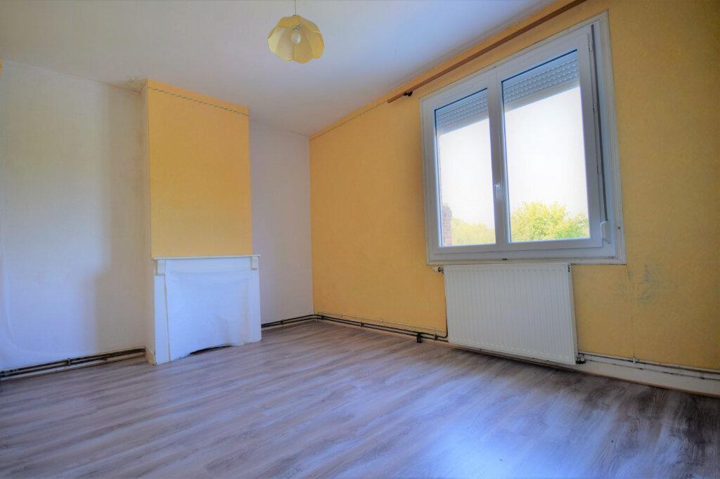 Maison à vendre 4 72m2 à Rue vignette-3