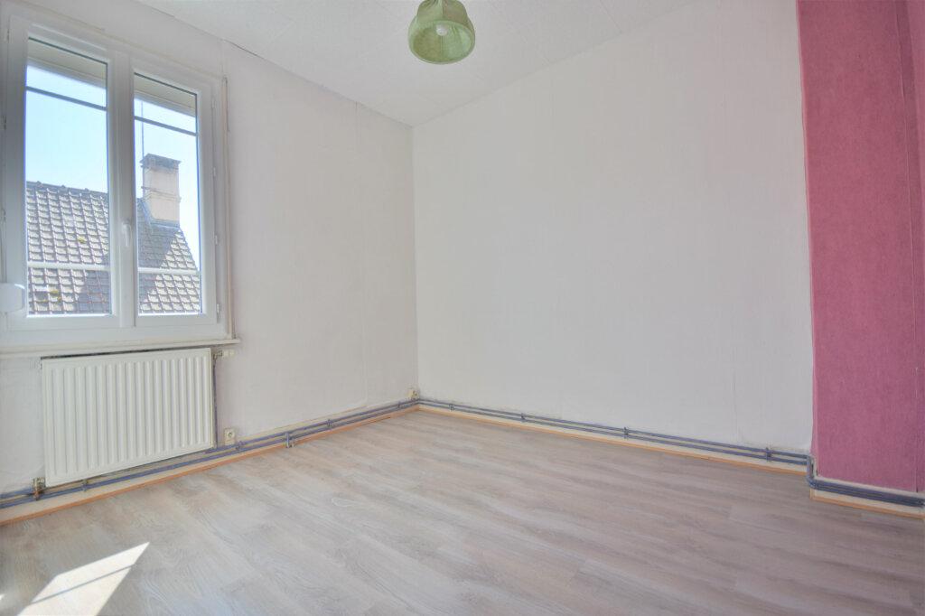Maison à vendre 4 72m2 à Rue vignette-4