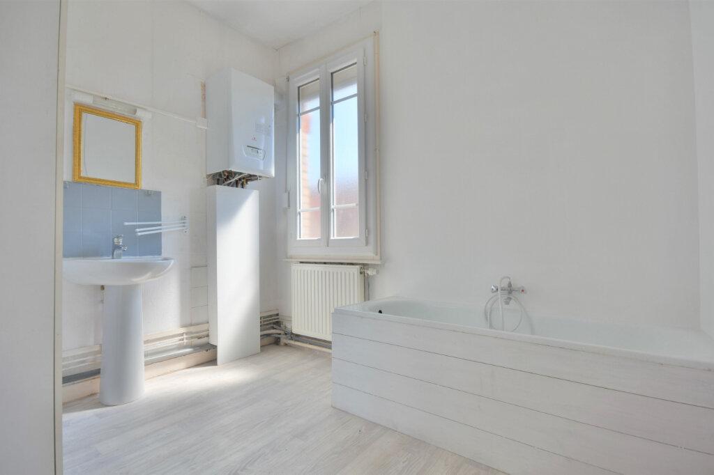 Maison à vendre 4 72m2 à Rue vignette-5