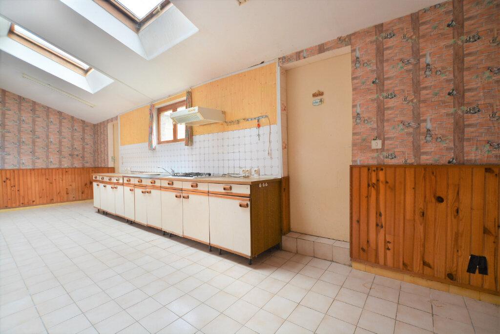 Maison à vendre 3 134.86m2 à Auxi-le-Château vignette-1