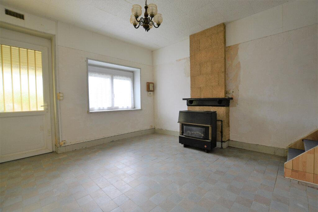 Maison à vendre 3 134.86m2 à Auxi-le-Château vignette-2