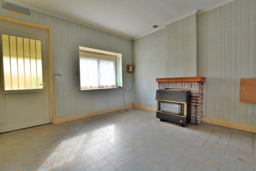 Maison à vendre 2 70.97m2 à Auxi-le-Château vignette-1