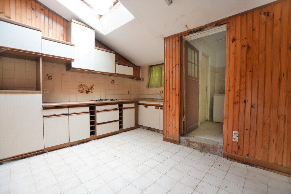 Maison à vendre 2 70.97m2 à Auxi-le-Château vignette-2