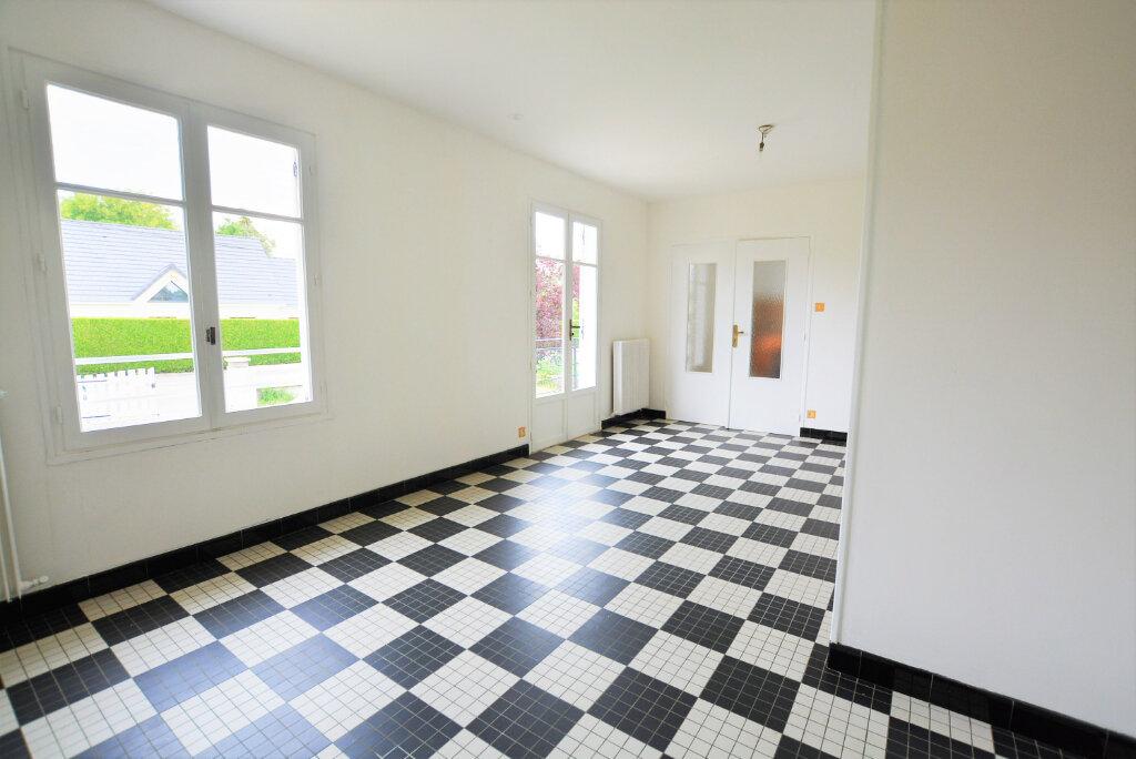 Maison à louer 4 96m2 à Abbeville vignette-2