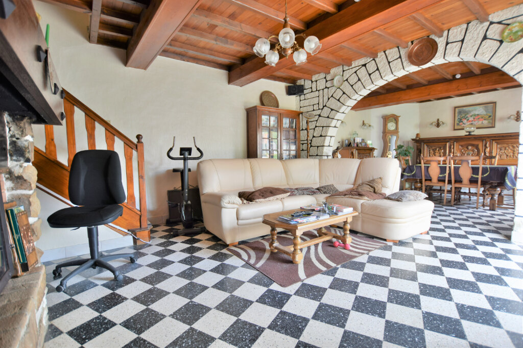 Maison à vendre 6 134m2 à Domvast vignette-1